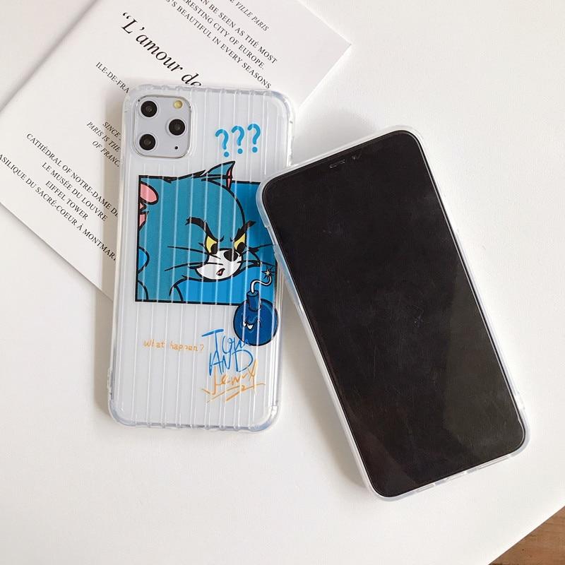 TPU Phone Case QD