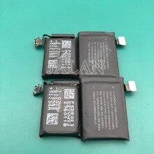1pcs Getest Originele Batterij A2058 A2059 291.8mAh 224.9mAh Voor Apple horloge Serie 4 40mm 44mmReal batterijen vervanging reparatie