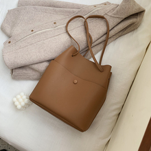 Fashion Wild Shoulder Bag Large Capacity Design Ladies Messenger Bag Open Pocket fashion lady shoulder bag short trip design soft knit bag reusable casual ladies beach handbag luxury high capacity open pocket