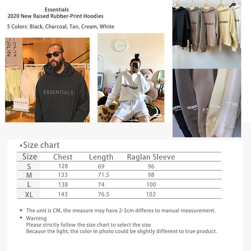 Jesus is king Essentials Jerry Lorenzo Cotton Sweatshirt Sweatpants 6