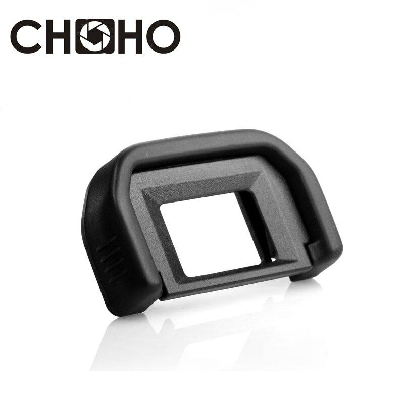 EF видоискатель резиновый наглазник для окуляра для Canon 650D 600D 550D 500D 450D 1100D 1000D 400D SLR комплекты аксессуаров