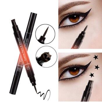 1Pcs Double-Headed Seal Black Eyeliner Star Seal 2 In 1 Waterproof Eyeliner Set Black Brown Eye Liner Pencil With Eyeliner Stamp https://gosaveshop.com/Demo2/product/1pcs-double-headed-seal-black-eyeliner-star-seal-2-in-1-waterproof-eyeliner-set-black-brown-eye-liner-pencil-with-eyeliner-stamp/