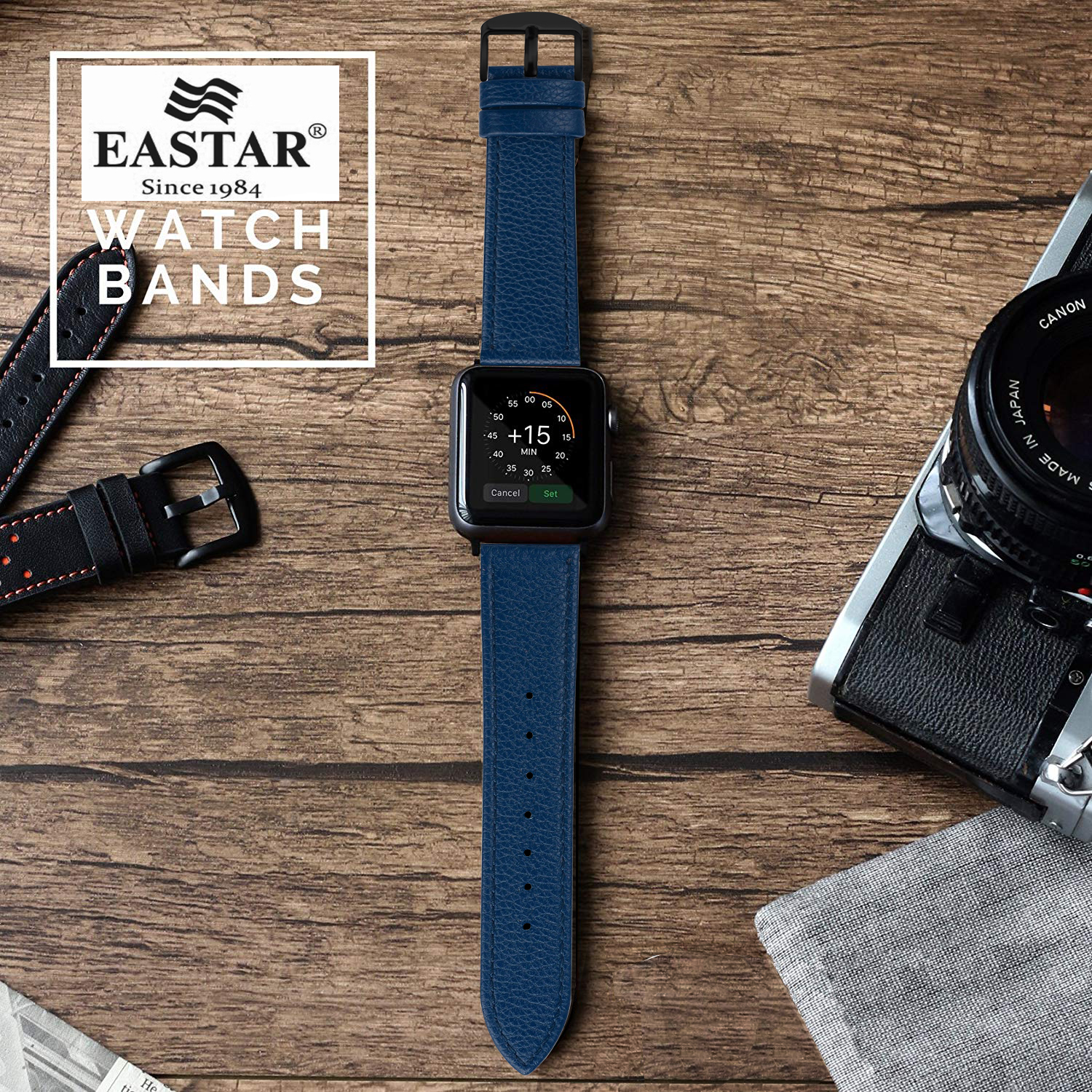 Eastar Band for Apple Watch 24