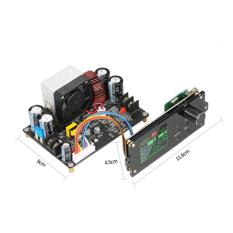 amperimetro 0 6200v 0 12000a 03