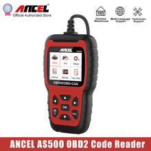 Auto Diagnostic For Car OBD 2 Scanner Multi-language OBD Auto Scanner Free Update Car
