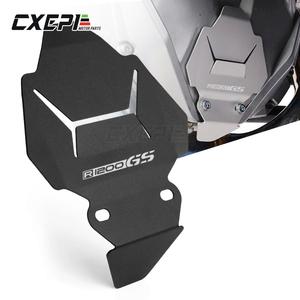 Image 1 - Motorcycle Front Engine Housing Protection Accessory For BMW R1200GS LC 2013 2020 R1200GS LC ADV 2014 2017 R1200 GS R 1200 GS