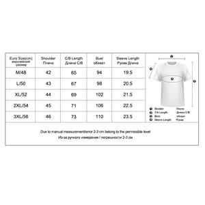 Image 5 - Şanslı paketi büyük satış büyük indirim sıralama serbestçe 3 adet/takım % 100% pamuk kısa kollu T Shirt erkek giyim