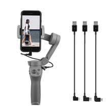 Charging-Cable Stabilizer Mobile-Phone-Cable-Accessories Smartphone Osmo Mobile Micro-Usb-Ios
