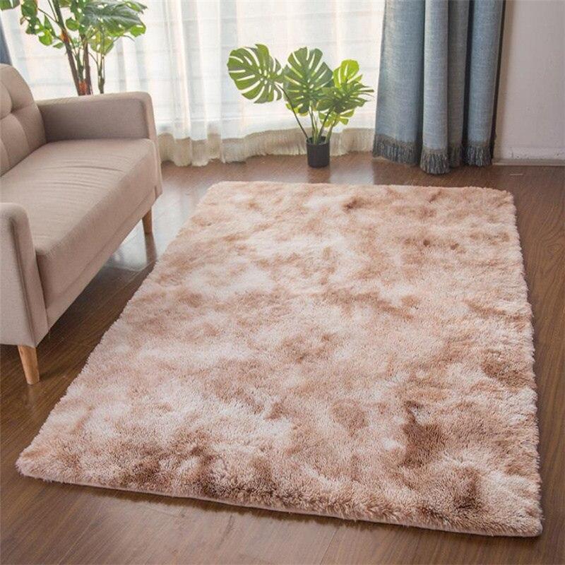 40X60cm שטיח שטיח עבור משרד או סלון לאפשר כביסה מכונת דקרון אנטי להחליק