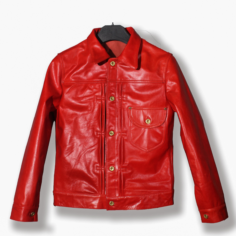 Free Shipping,classic Casual 506 Style.slim Genuine Leather Jacket.100% Cowhide Coat,men Quality Fashion Outwear.super Sales