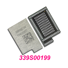 5pcs/lot 339S00199/WLAN_RF for iPhone 7/7plus wifi IC Wi-Fi/Bluetooth Module Chip