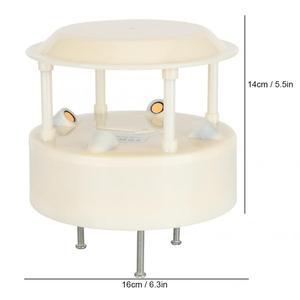 Image 4 - Датчик влажности, ультразвуковой датчик, датчик скорости, датчик влажности, углекислый газ, интегрированный, метеосистема