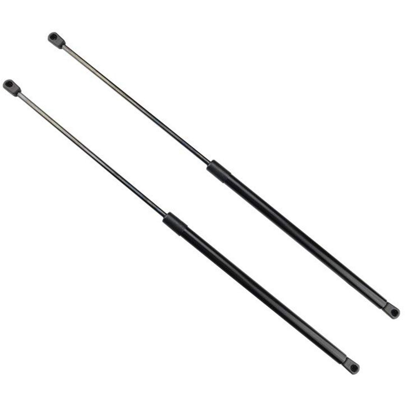 Hood Bonnet Lift Supports Shock Struts For Mercedes Benz W220 S430 S500 S600 1999-2006 2-PC Set
