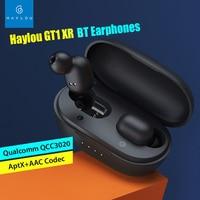 Hay485 GT1 XR True Wireless Stereo BT5.0 auricolari sportivi Qualcomm QCC3020 aptX + AAC Codec auricolari Voice Assistant resistenti al sudore nuovo