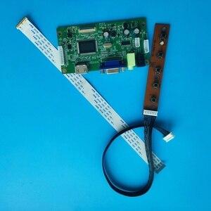 Для B133HAN04.1 комплект VGA экран дисплей 40pin 13,3