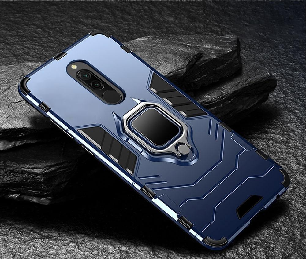 H264f98ae42324ecda42a4568a25033f3A Armor Case for Redmi 8 8A Case Magnetic Car Phone Holder TPU+PC Bumper Cover on for Xiaomi Redmi 8 8A 8 A Global Version Case