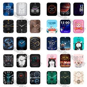 Image 2 - グローバルバージョンamazfit gtsスマート腕時計amoledランニングスポーツ心拍数 5ATMブレスレットgpsスマート腕時計amazfit腕時計