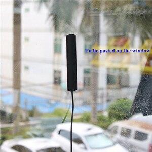 Антенна 433 МГц SMA 3 м кабель антена 3dBi RG174 Дальний диапазон патч-антенна с наклейкой Ham радио