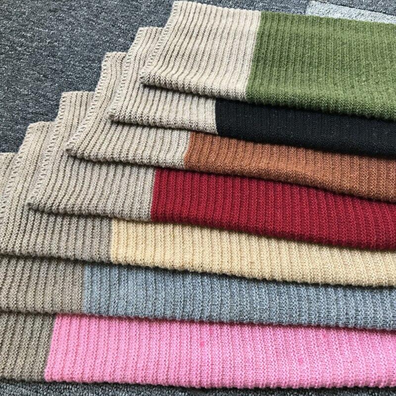 2020 Women knitted cardigan geometric stitching vintage long women sweater warm autumn winter loose cardigan coat female DR2246 (19)
