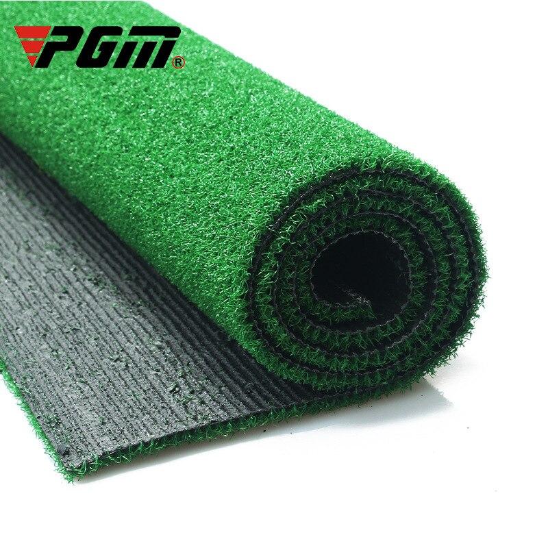 PGM Artificial Lawn 8mm 12mm Golf Artificial Simulation Turf Green Grass High Density Green Grass S001