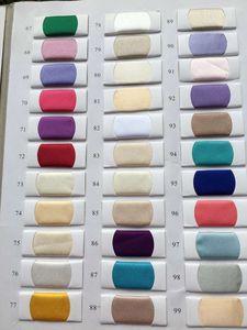 Image 4 - Beyaz fildişi 3/4 kollu düğün ceket yeni saten Bolero ceketler abiye gelin sarar resmi düğün aksesuarları