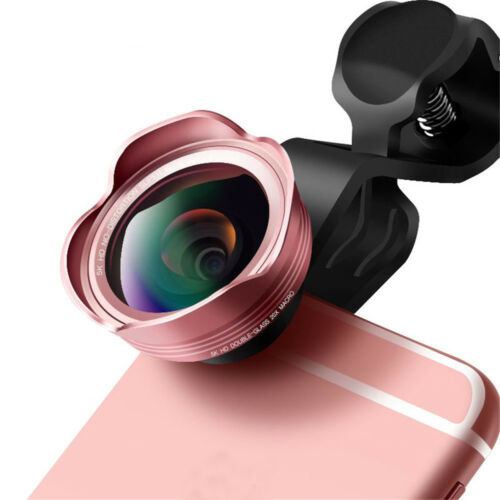 Super Wide Angle Lens Photo Clip Macro For Mobile Phone Cell Camera Set Kit 15MM Camera Lens HD Camera Len|Mobile Phone Lens| |  - title=