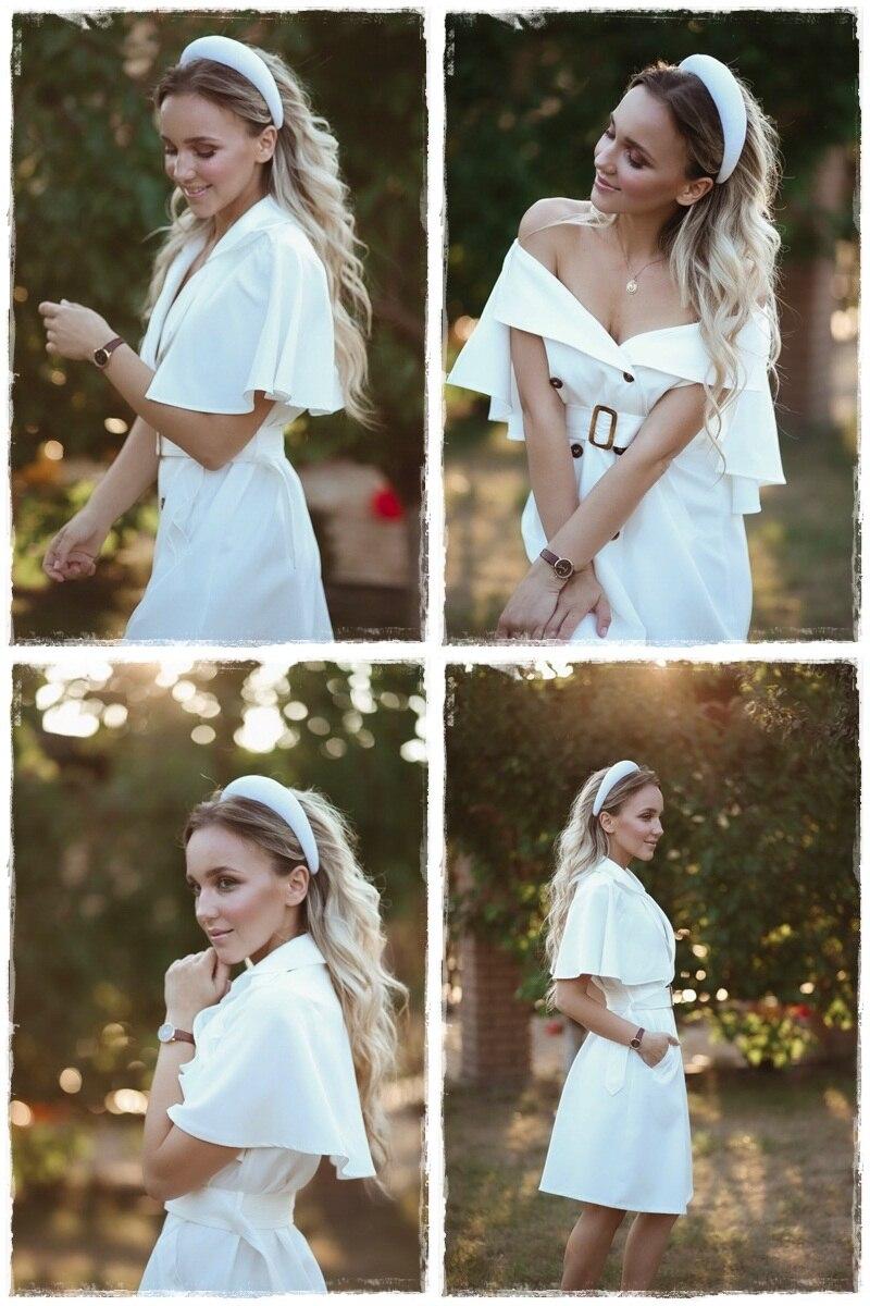 lady-blazer dress-elegant-office ladies-windbreaker dress
