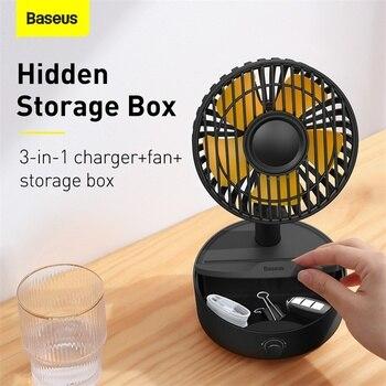 Беспроводное зарядное устройство Baseus 5