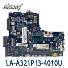Lenovo LA-A321P M30-70 for S310 Notebook Cpu/I3/4010u/.. Zius6/s7