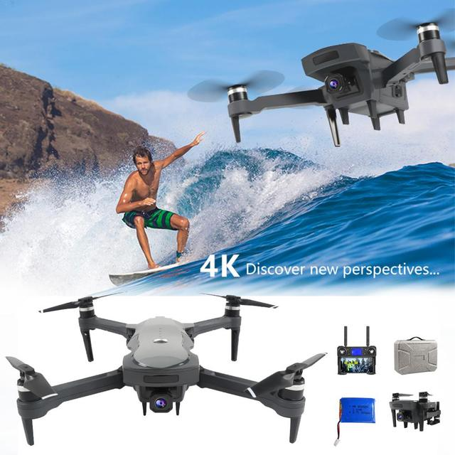 K20GPS Brushless Folding Drone 4K Aerial Aircraft Optical Flow Positioning Intelligent Return Remote Control Drone With Camera