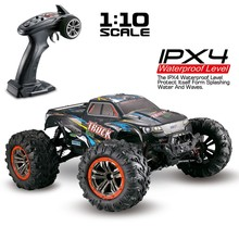 1/10 Scale High Speed 46km/h 2.4Ghz 4WD Radio Controlled Off-road RC Ca