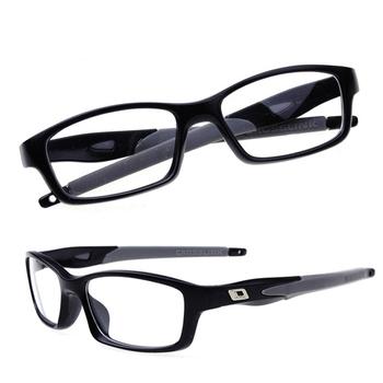 2017 modne oprawki do okularów okulary korekcyjne ramka do okularów okulary optyczne marki ramki okularów dla mężczyzn tanie i dobre opinie Samjune Unisex Z tworzywa sztucznego WYM8029