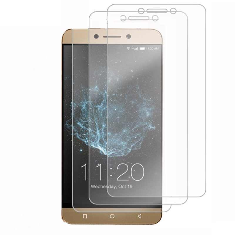 For LeEco Le 2 Le X527 Tempered Glass Premium 9H Screen Protector Film Glass For LeEco Le2 Pro le S3 X626 X526 X625