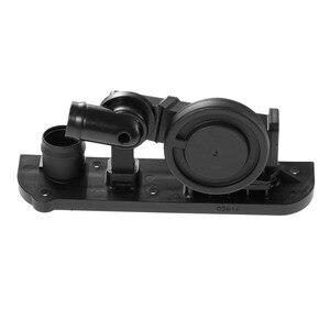 Image 5 - Yetaha 06F129101 النفط فاصل PCV صمام التحكم في الضغط طوقا لأودي A3 A4 باسات ل جيتا Eos ل GTI TT Quattro 2.0T