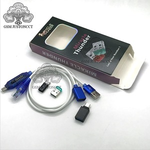 Image 2 - Wunder donner dongle + alle boot kabel + emmc adapter/Wunder Donner pro dongle keine notwendigkeit miralce box und schlüssel