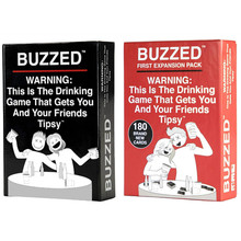 Board-Game-Card Games Truth Drinking-Party Your-Drunk-Friends Adult Strategy Buzzed-Board