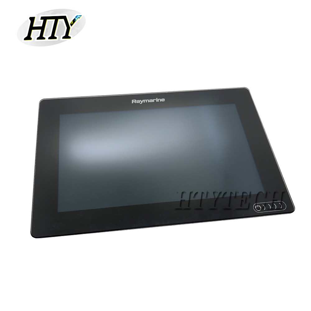 Original 9inch LCD Screen With Touch Screen For Raymarine AXIOM 7- Q24C(GPS)free Shipping
