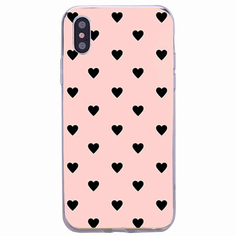 Para fundas iphone 11 capa apple iphone 6s 7 8 plus x xs max 11 promax borboleta telefone capa para iphone se 2020 capa