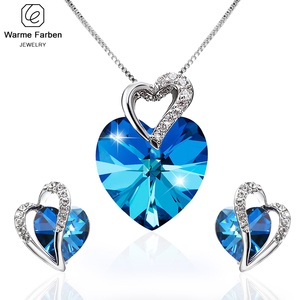 Fine Jewelry Set for Woman Cry