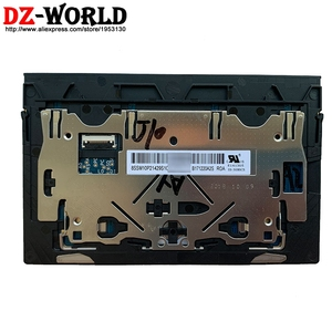 Clicker Mouse Board Pad Touchpad New Original for Lenovo Thinkpad T480S X390 X395 T490S T495S E14 X13 T14S Laptop 01LV589