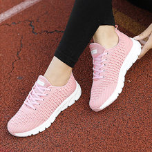 Fashion Sneakers Women's Lightweight Comfortable Running Shoes Ladies Sneakers Casual Shoes Breathable Jogging Shoes Woman Shoes