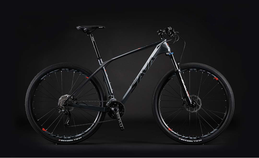 SAVA Bicycle Carbon bike Mountain bike Carbon 29 inch Adult Mountain bike 29er carbon frame for men with SHIMANO 27 Speed