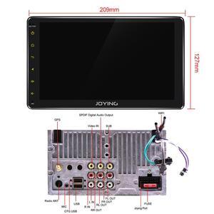 """Image 5 - リアビューカメラ 8 """"ユニバーサル android のカーラジオステレオダブル 2Din フルタッチその処理系ヘッドユニット gps ナビゲーションマルチメディアプレーヤー dvr"""
