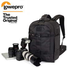 "Gopro Genuine Lowepro Pro Runner 450 AW Urban inspired Photo Camera Bag Digital SLR Laptop 17"" Backpack"