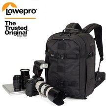 "Goproของแท้Lowepro Pro Runner 450 AW Urban แรงบันดาลใจPhotoกระเป๋ากล้องRunner BP 450 AW II SLRแล็ปท็อป17 ""กระเป๋าเป้สะพายหลัง"