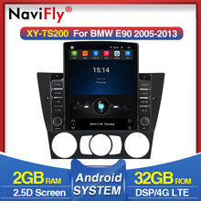 "4G LTE 9.7 ""Android head unit Auto Radio Audio Multimedia für BMW 3 Serie E90 E91 318i 320i 2005-2013 Navigation GPS WIFI BT"