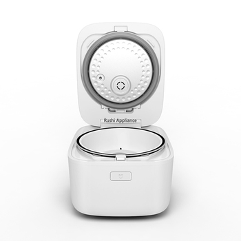 XIAOMI MIJIA IH Electric Rice Cooker 3L APP Remote Control Alloy Heating Slow Crock Pot Lunch Box Multicooker Kitchen Appliances 5