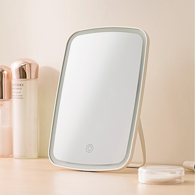 Espejo retroiluminado LED 3