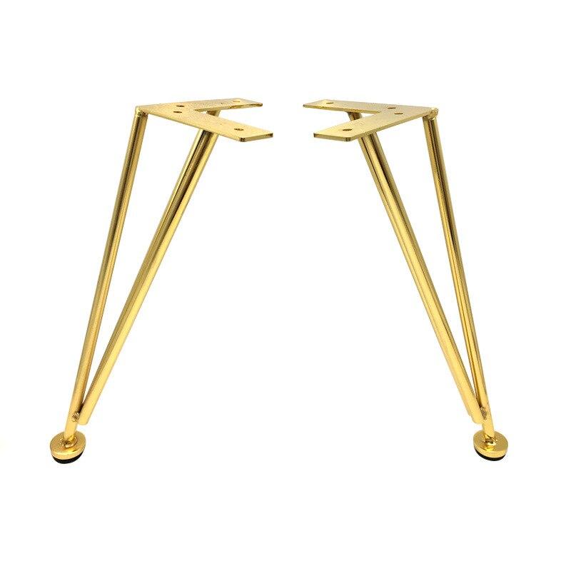 Patas triangulares doradas para muebles, herrajes chapados en Metal, pie de soporte para silla para mesa de café, Tv, armario, sofá cama Vestido verde de manga larga, con lentejuelas, sexi, ceñido al cuerpo, con un hombro, Vestido largo de sirena