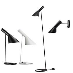 Nordic lampa stołowa retro osobowość twórcza prosta nowoczesna dziecięca lampka nocna do sypialni lampa studyjna|Lampy stołowe LED|Lampy i oświetlenie -
